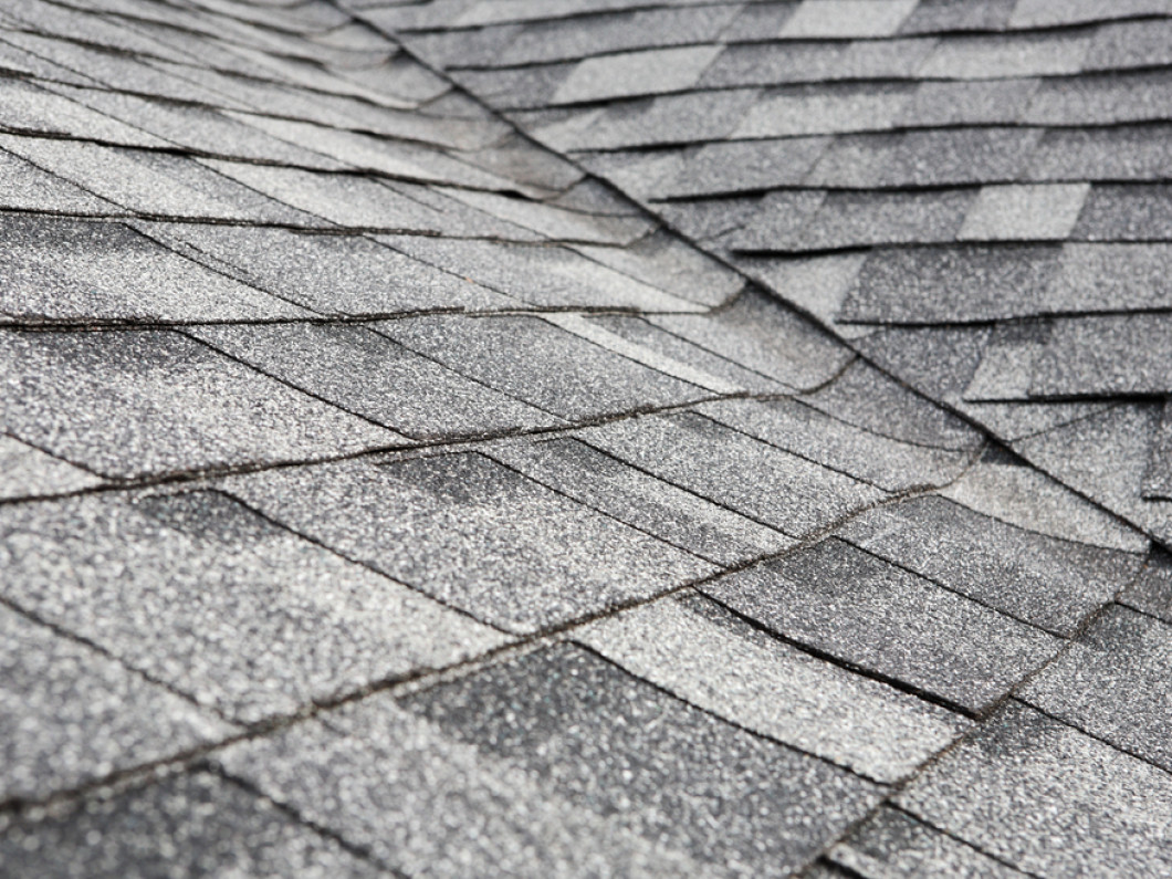 Cover Your Home With a Strong Roof